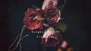 인피니트INFINITE  True Love Piano Cover 피아노 커버
