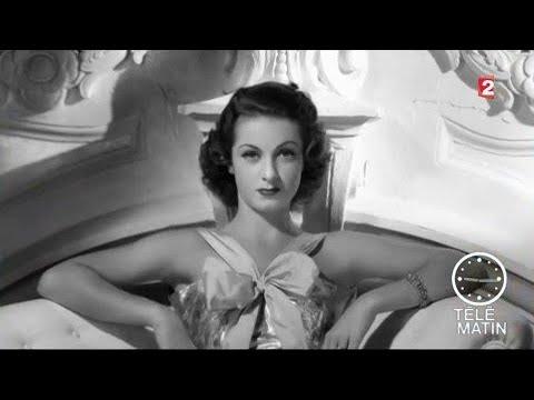 Carré VIP - Danielle Darrieux, l'hommage