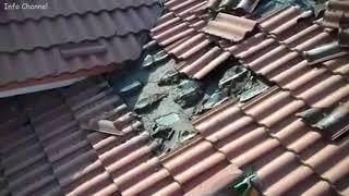 Video Bikin Merinding!! Ribuan Kelelawar Bersarang Didalam Genteng Rumah,,, download MP3, 3GP, MP4, WEBM, AVI, FLV Oktober 2018