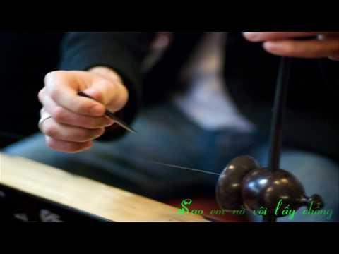 Liên khúc hòa tấu đàn bầu hay nhất - Hòa tấu nhạc cụ dân tộc