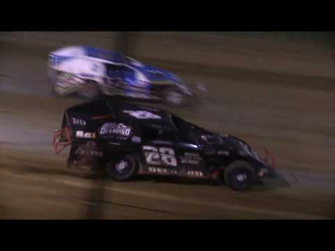 7 9 16 Modified Feature Lincoln Park Speedway