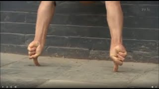 Chinese kung-fu「カンフー 絶技のすべて~驚異の中国武術~」 thumbnail