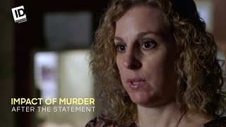 Keeping Her Son's Memory Alive | Impact of Murder