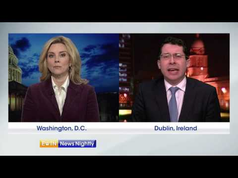 Irish Senator Rónán Mullen on keeping abortion illegal in Ireland
