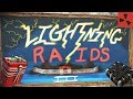 LIGHTNING RAIDS - Last Team Standing WINS // RUST Sub Event