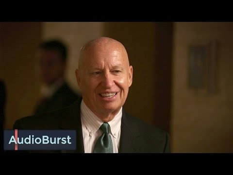 Economist Kevin Hassett: Kevin Brady's Tax Reform Would 'Level The Playing Field For US Manufact...