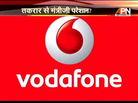 Disputes between R-Jio & Vodafone is increasing