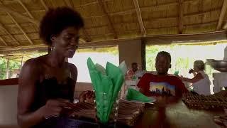 KUBAISA MOMBE | Comic Pastor