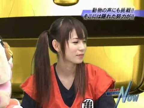 溜池Now 野沢雅子特集 前半 2011 + Masako Nozawa - Talk with EXILE + Chala Head Chala 2012