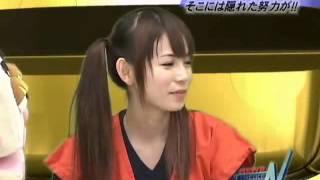 溜池Now 野沢雅子特集 前半 2011 + Masako Nozawa - Talk with EXILE + ...