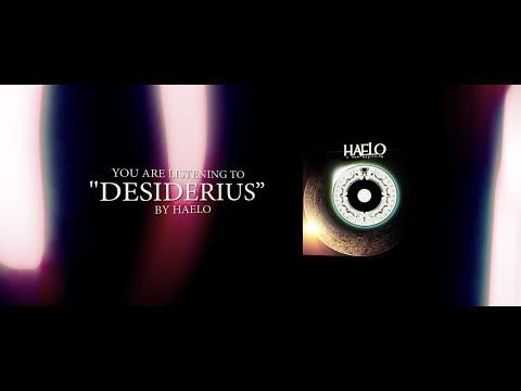 Haelo • Desiderius • 2016