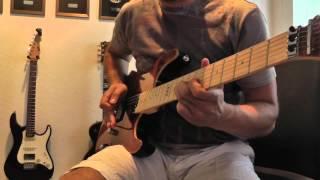 Pat Heath | Eddie Van Halen