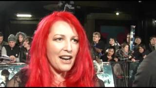 The Woman In Black World Premiere - Jane Goldman & James Watkins Interviews