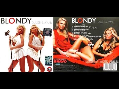 Blondy -- Dulce & Amar - ALBUM - 2004