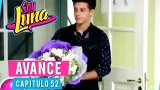 Soy Luna 2 - Capitulo 52 - Matteo Conoce A Los Valente (HD)