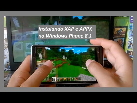 minecraft appx скачать для windows phone #10