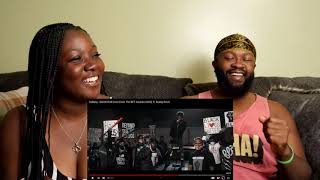 Da Baby Rockstar BET Awards Performance Ft  Roddy Rich REACTION