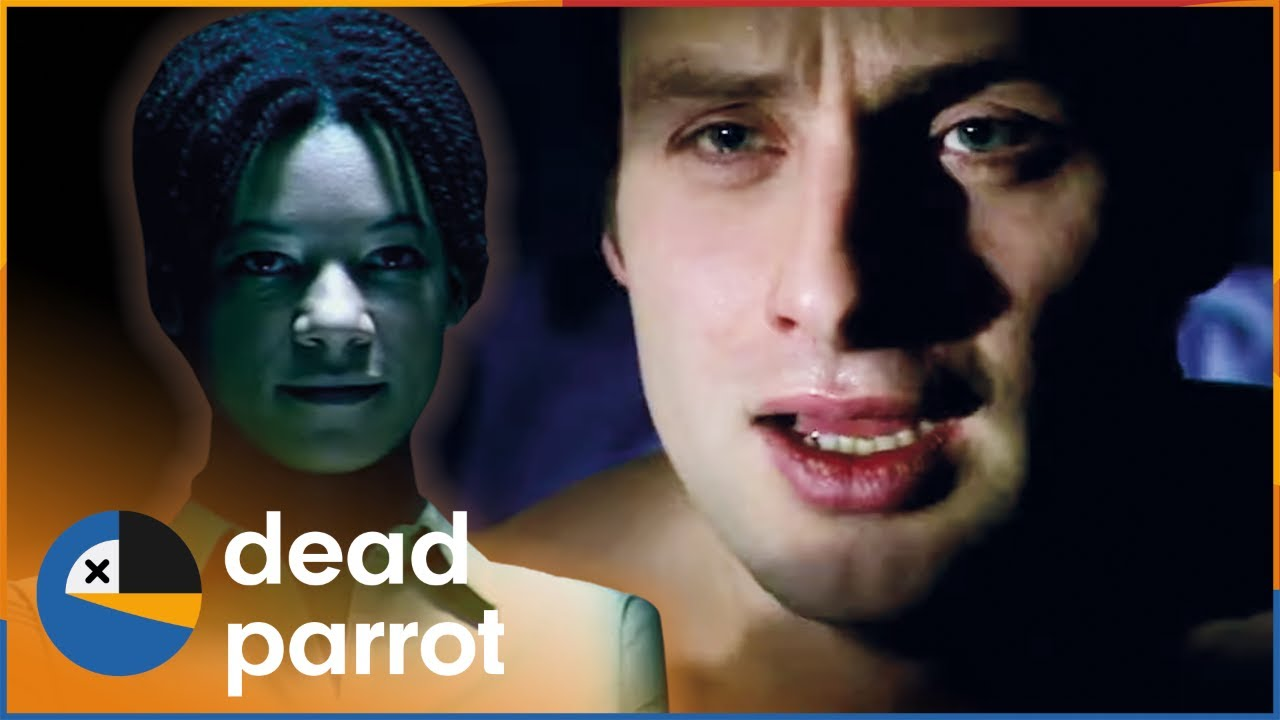 Download Jenny Sabotages Susan's Chances Of Becoming Head of Year | Teachers S1 E8 | Dead Parrot