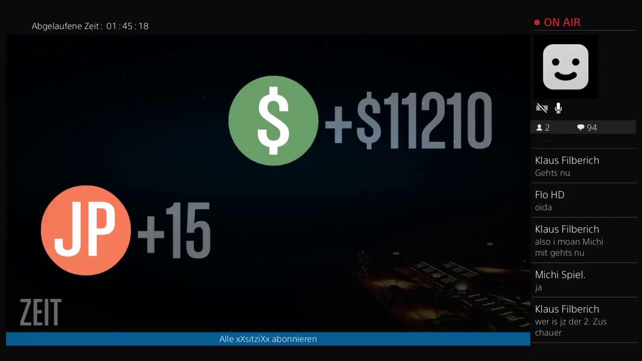 youtube geld machen
