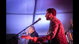 "Ross Wilson and the Peaceniks ""Eagle Rock"" live at Band 2Gether Festival 2019"