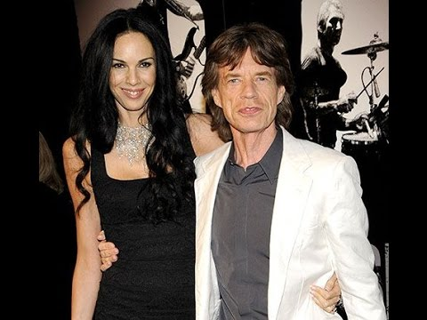 Mick Jagger Opens Up About His Late Girlfriend L'Wren Scott: