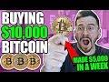 4K Crypto News - Halvening Season Arrives!  Tezos Bitcoin Is Born  Ultra Mining Gets REKT  More!