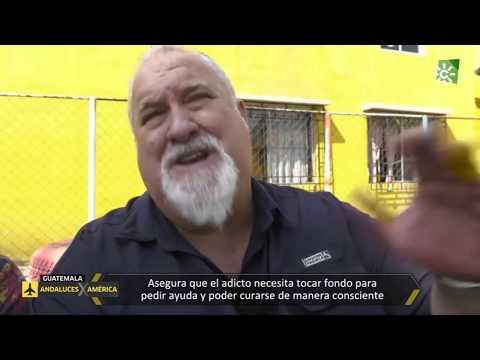 José Gómez director de REMAR en Guatemala entrevistado por, Andaluces por América de Canal Sur