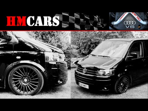 vw t5 20 zoll etabeta h r deep youtube