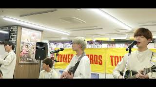 noovy 『 In My Dreams 』 @ TOWER RECORDS 町田 (2019.03.16)