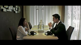 "ALIFF AZIZ & EMMA - Dan Lagi Cinta (Official Music Video) - OST filem ""Love, Supermoon"""
