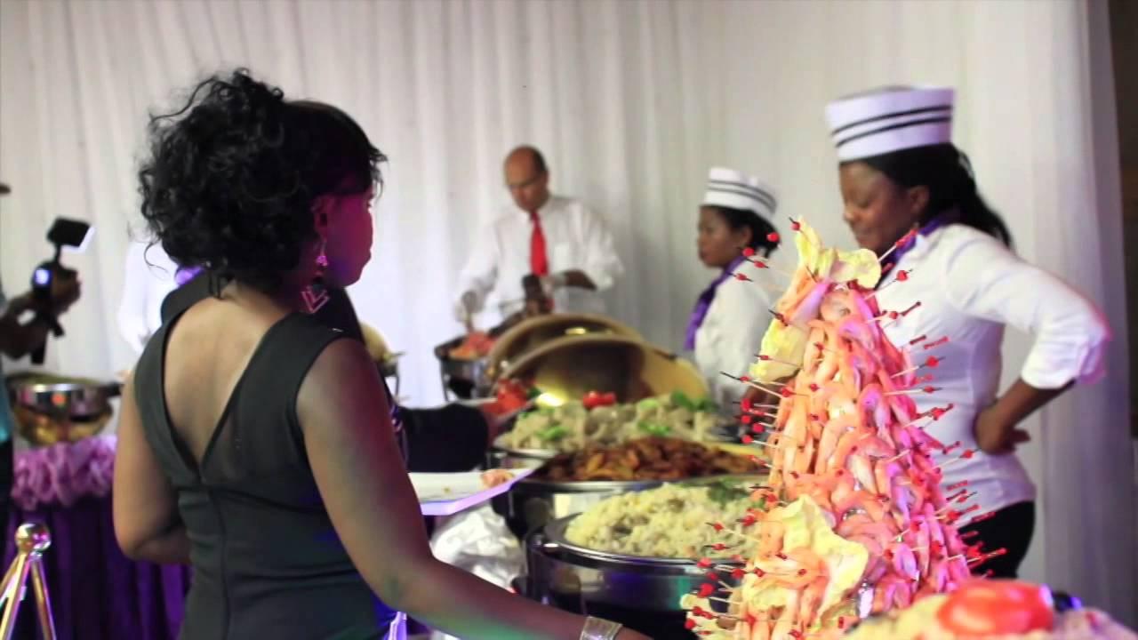 traiteur africain maman elyane nitu la providence mariage laetitia et rugen 20 septembre 2014. Black Bedroom Furniture Sets. Home Design Ideas
