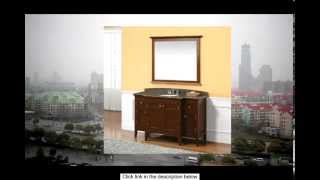 James Martin Furniture 14715651615161tbr Urban 531 4 Single Bathroom Vanity In Mahogany Countertop