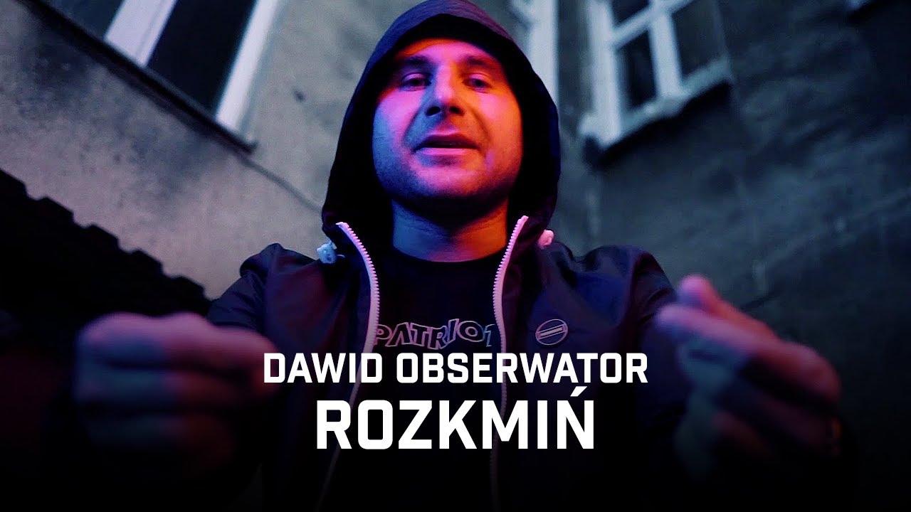 Dawid Obserwator - Rozkmiń