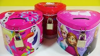 Disney Princess Jewelry Box Toys Disney Frozen Surprise Egg Shopkins Chef Club Jungle in My Pocket