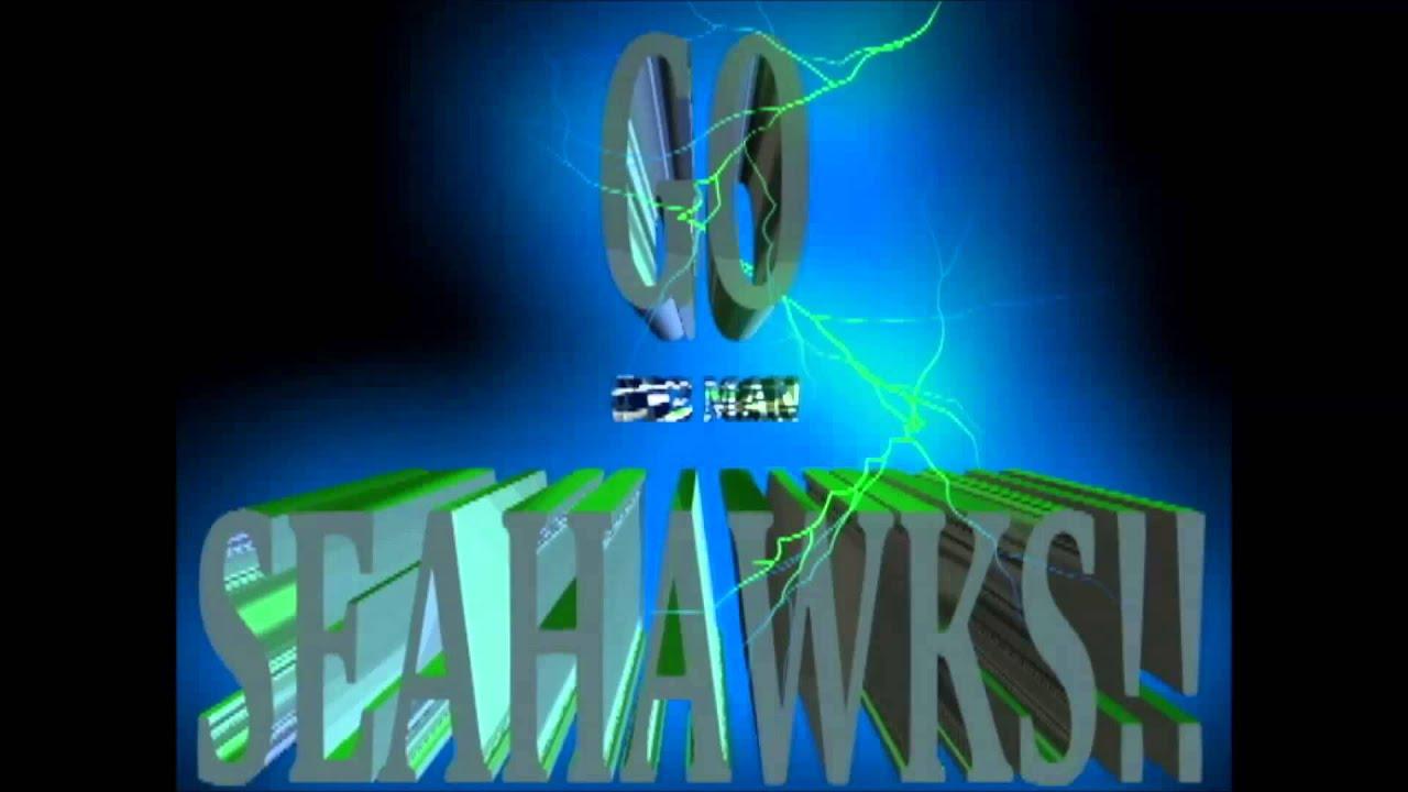 Seahawks Hd Wallpaper 12th Man Go Seahawks Youtube