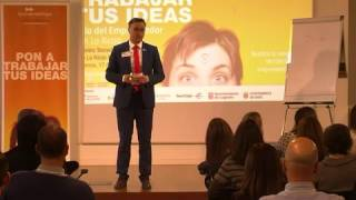 BNI, Día del Emprendedor La Rioja 2016