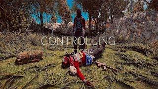 CONTROLLING RUSTOPIA | Rust (PVP Montage)