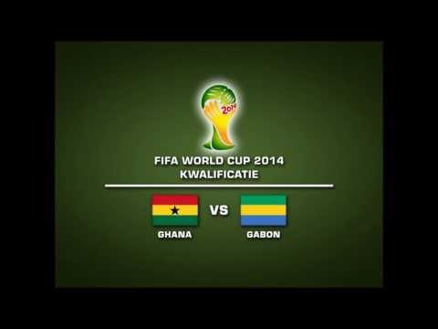 (PES) Ghana -