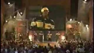 B2K - Gots Ta Be & Uh Huh (live)