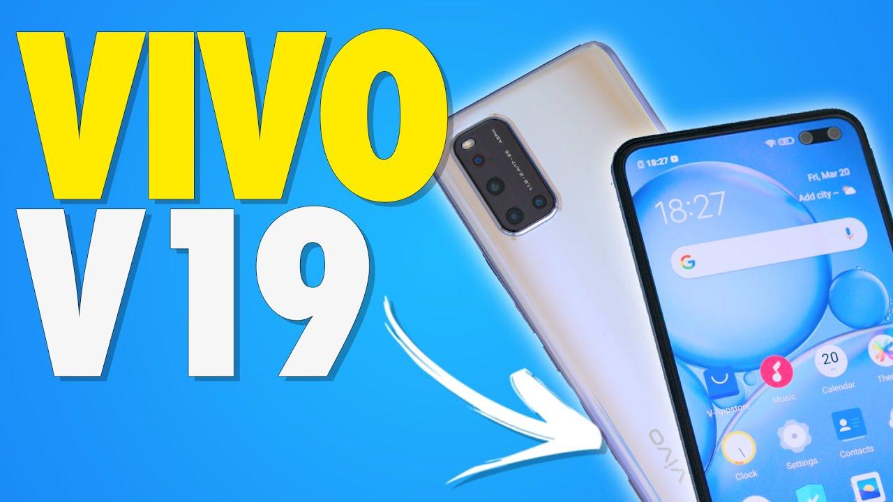 5 Reasons YOU Should Get The Vivo V19 After 3 Weeks Of Use! 😱  | Vivo v19 review