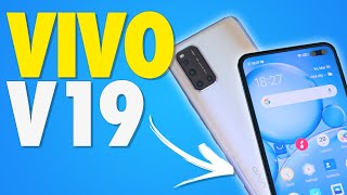 5 Reasons YOU Should Get The Vivo V19 After 3 Weeks Of Use! ?  | Vivo v19 review