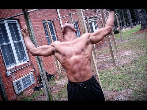 Quick and Advance Calisthenics Upper Body Workout!