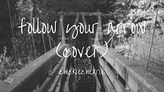 """""""Follow Your Arrow"""" (Cover: KAT)"""