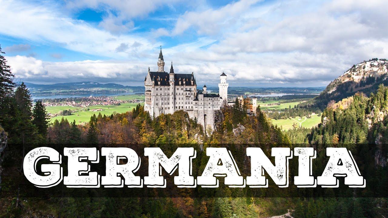 Cosa vedere in Germania - I 10 posti più belli della ...