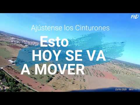 Фото FPV Mallorca MiniTalon 23052020 Wolf Box 433mhz Video 1.2ghz