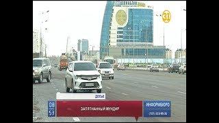 Каждый второй казахстанец давал взятку дорожным полицейским