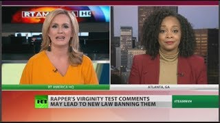 Banning virginity tests?