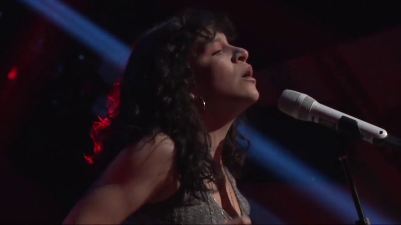 (Priscilla Alcantara) Quero Conhecer Jesus + Espontâneo  (Ao Vivo) - Revolution Conference 2018 (HD)