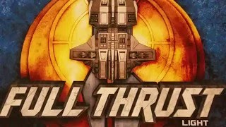 Off The Shelf: Full Thrust Light - Babylon 5