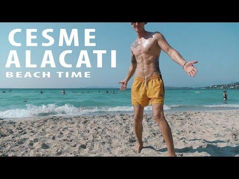 Greece of Turkey // Alacati Cesme